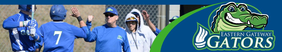 Baseball Statistics - Athletics - Eastern Gateway Community College